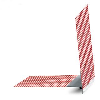 fachhandel bau egger baumit baumit tropfkantenprofil. Black Bedroom Furniture Sets. Home Design Ideas